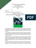 Determinación Del Índice KVR (Kilómetros Vehículos Recorridos Para El Cantón Cañar)