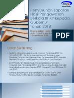 Paparan Lapgub Forum MDHP 2018