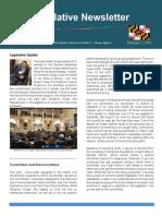 Newsletter Vol. 2 (February 5, 2019)
