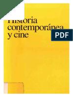 historia contemporánea y cine