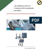 Manual de comunicación PLcs S7-1200