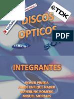 Discos Opticos