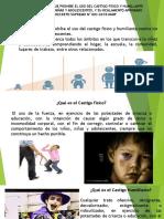 Maltro Infnatl y Contravención