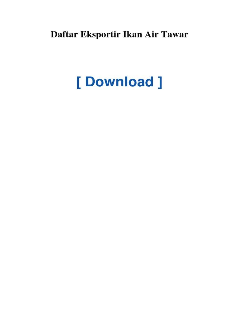 Unduh 460 Koleksi Download Gambar Ikan Air Tawar HD Terbaik