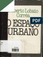 Correa.roberto Lobato_O Espaço Urbano_pdf