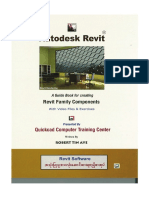 Autodesk Revit (Written by Robert Tin Aye)