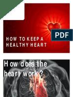 Heart Mailer Ppt