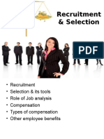 INtroduction to Recruitment and Selection.ppt