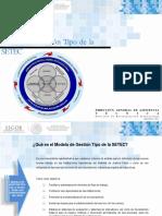 9 Metodologia Aplicada Al Diseno Modelo de Gestion