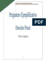 penal pascal