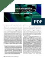 Patentes en la industria farmacéutica.pdf