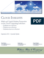 Cloud Insights 102010