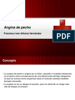 Angina de pecho.pptx