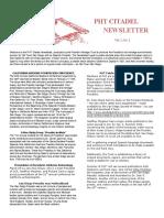 Presidio Heritage Trust Newsletter1
