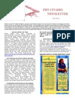 Presidio Heritage Trust newsletter 5