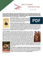 Presidio Heritage Trust Newsletter V2 #2