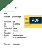 CITAR PDF