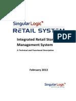 SRS Technical and Functional Description En