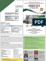 Conf Brochure