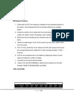 FM Design Procedure