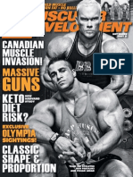 Muscular Development - December 2009 [h33t] Malestrom