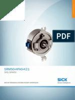 DataSheet SRM50-HFA0-K21 1037071 En