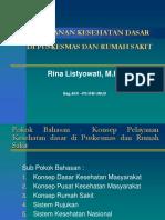 12.Konsep Pelayanan Kesehatan (Dasar). RL(1)