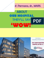 WOW HOSPITAL SERVICE.ppt