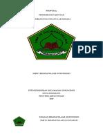 Proposal Lab. Bahasa