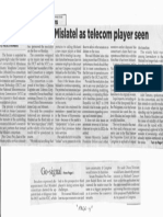 Philippine Star, Feb. 6, 2019, Go-signal to Mislatel as telecom player seen.pdf
