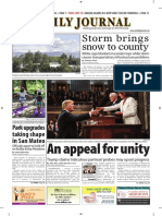 San Mateo Daily Journal 02-06-19 Edition