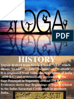 Annals of Yoga and Physical Therapy