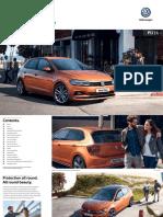 Polo Nf Brochure