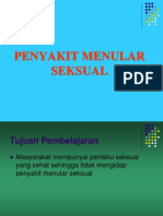 Penyakit Menular Seksual Aa Bb
