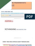 MATERI  - KEBIJAKAN PENJAMINAN MUTU - PADANG 2015.pdf