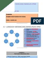 Materi - Kebijakan Penjaminan Mutu - Padang 2015