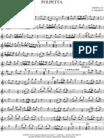 Polpetta (Polca - Sax Mib Musica Di g. Proietti)