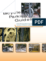 Bicycle Parking Guidelines Ar