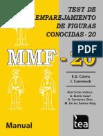 MMF-20