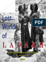 Lost World of Ladakh