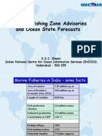 Potential Fishing Zone Advisories and Ocean State Forecasts Shenoi Kec 2012