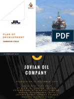 Plan of Development (3)