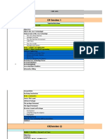 Core-Java Session Plan