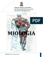 03 -Miologia 2ª Unidade