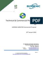 0032-01 ECQ 2019 SuperO2 Aerator SO-5 Dayatama Polanusa PT