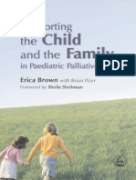 SUPPORTING THE CHILD AND THE FAMILY IN PEDIATRIC PALLIATIVE CARE.pdf