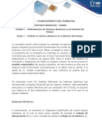 Anexo 1 - Problema Sistemas Dinámicos Etapa 1