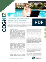 Cognizant Report