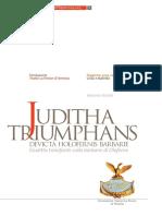 Vivaldi-Juditha Triumphans