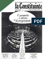 JORNAL DA Constituinte n 36